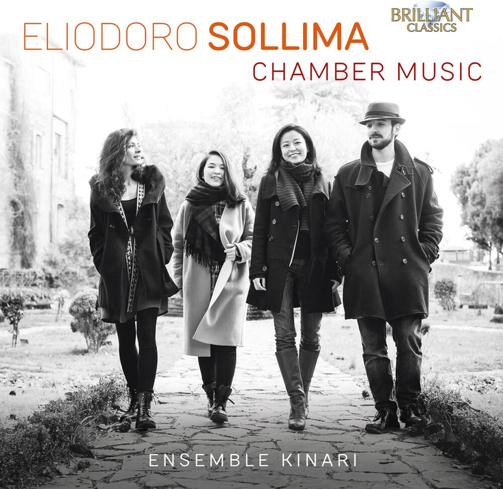 Sollima / Ensemble Kinari - Chamber Music