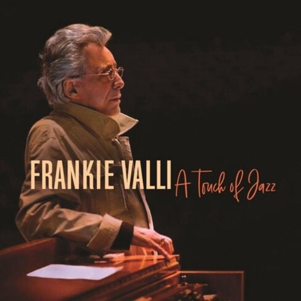 Frankie Valli - Touch Of Jazz
