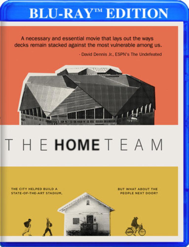 - Home Team / (Mod)