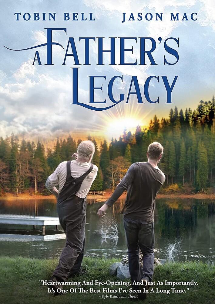 Father's Legacy, a DVD - Father's Legacy, A Dvd