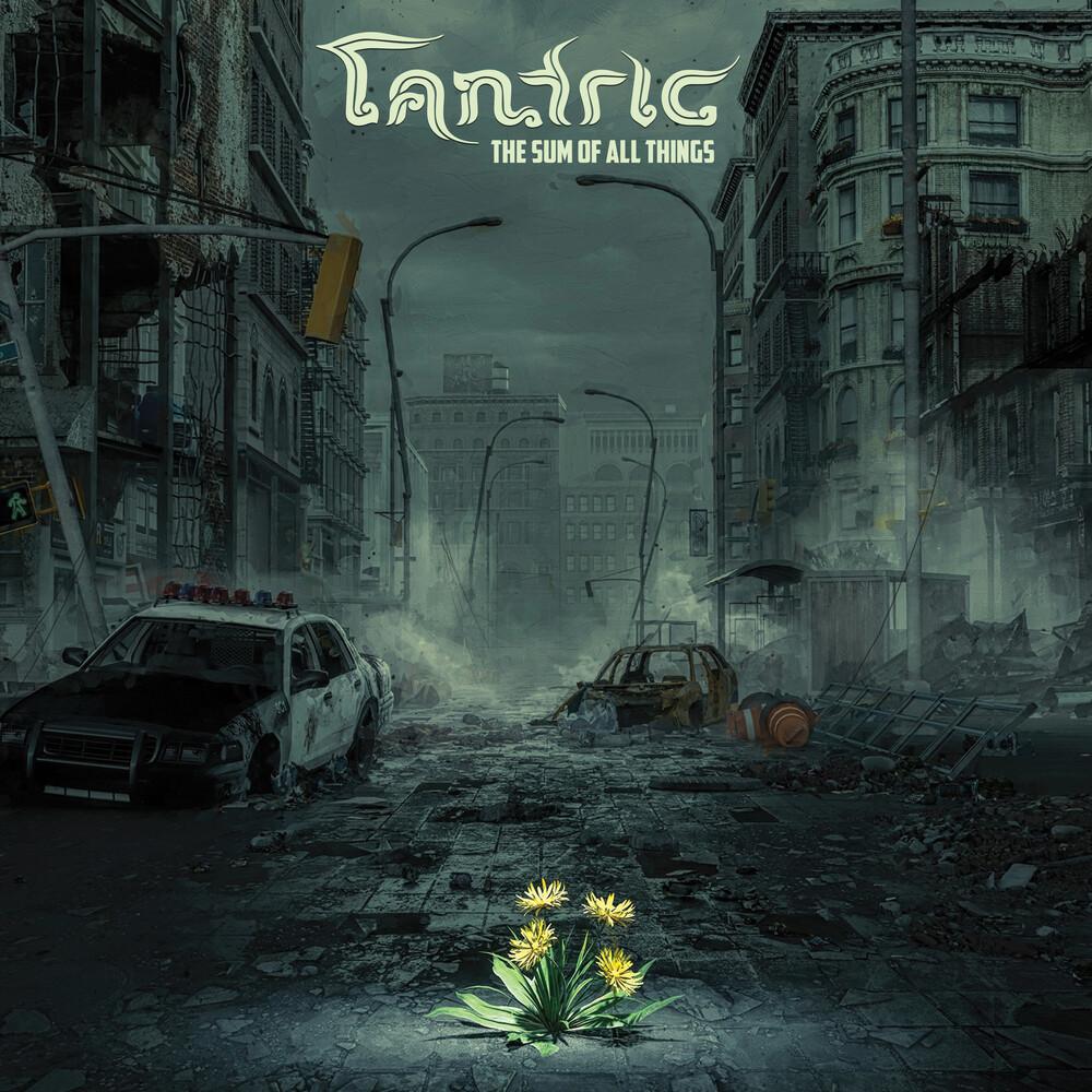 Tantric - Sum Of All Things (Bonus Track)