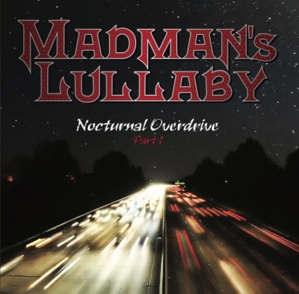- Nocturnal Overdrive Part 1