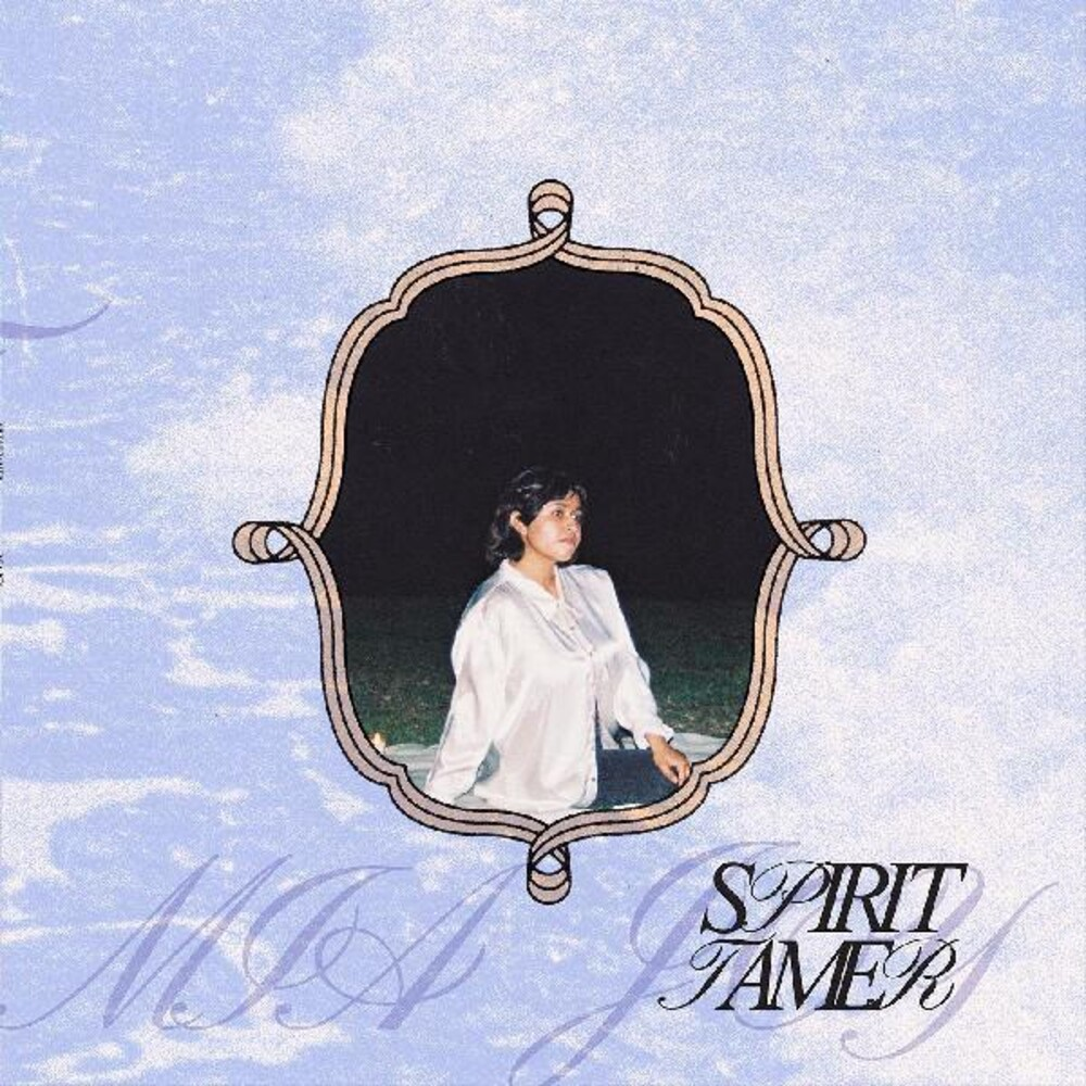 Mia Joy - Spirit Tamer [Colored Vinyl] (Pnk) (Aus)