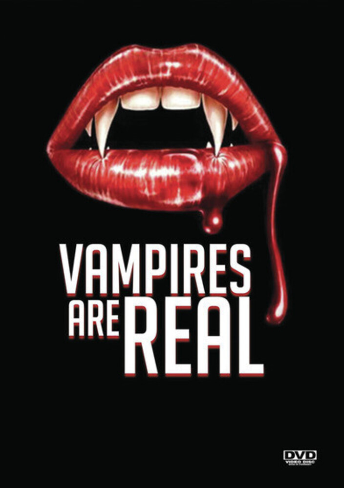 - Vampires Are Real / (Mod)
