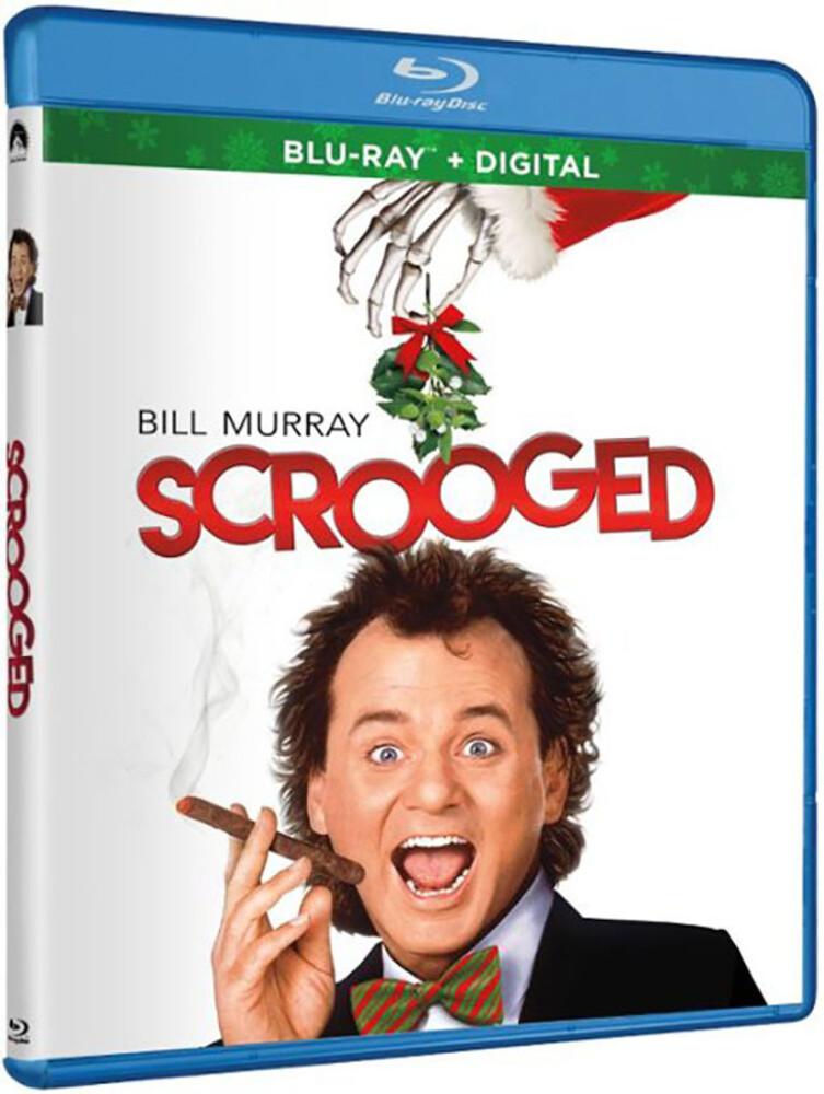 - Scrooged