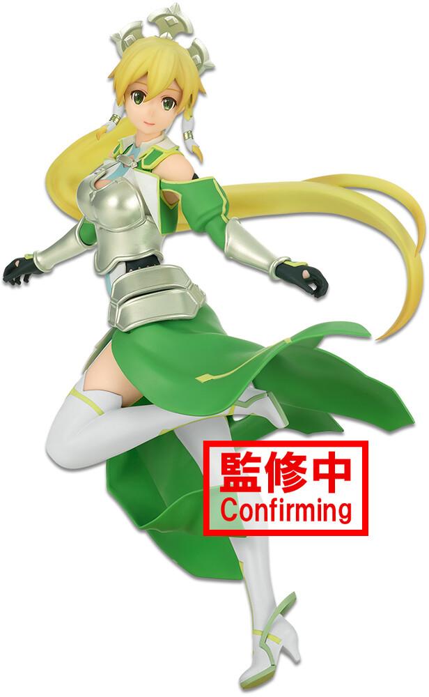 - Sword Art Online Alicization The Earth Goddess Ter