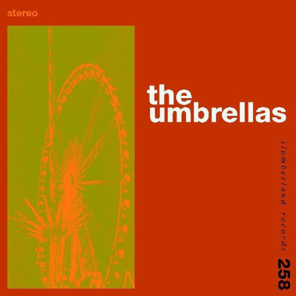 - The Umbrellas