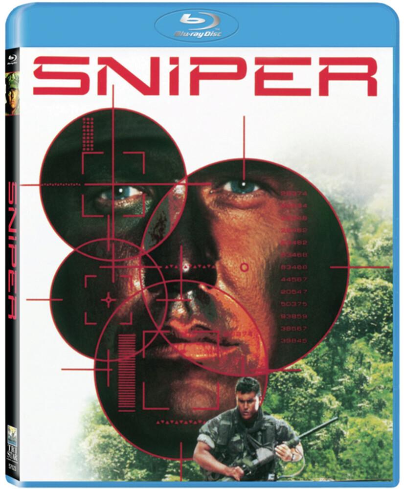- Sniper