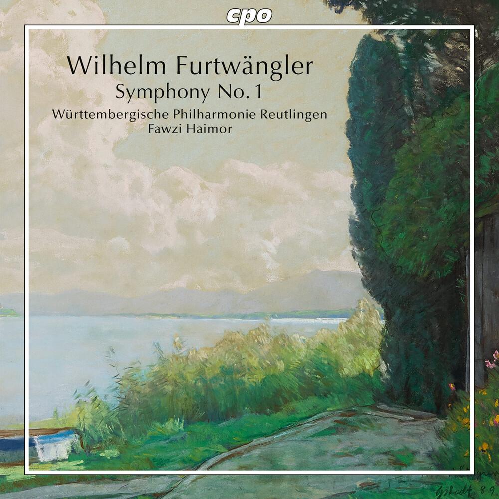 Furtwangler / Haimor - Symphony 1 In B Minor (2pk)