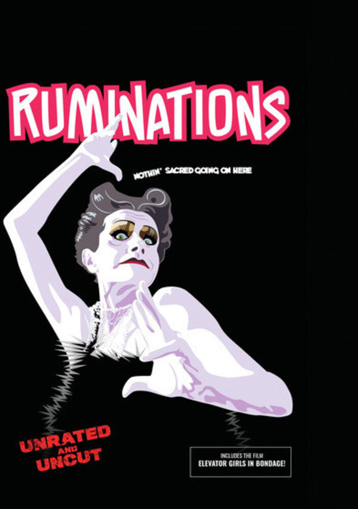 - Ruminations / (Mod Ac3)