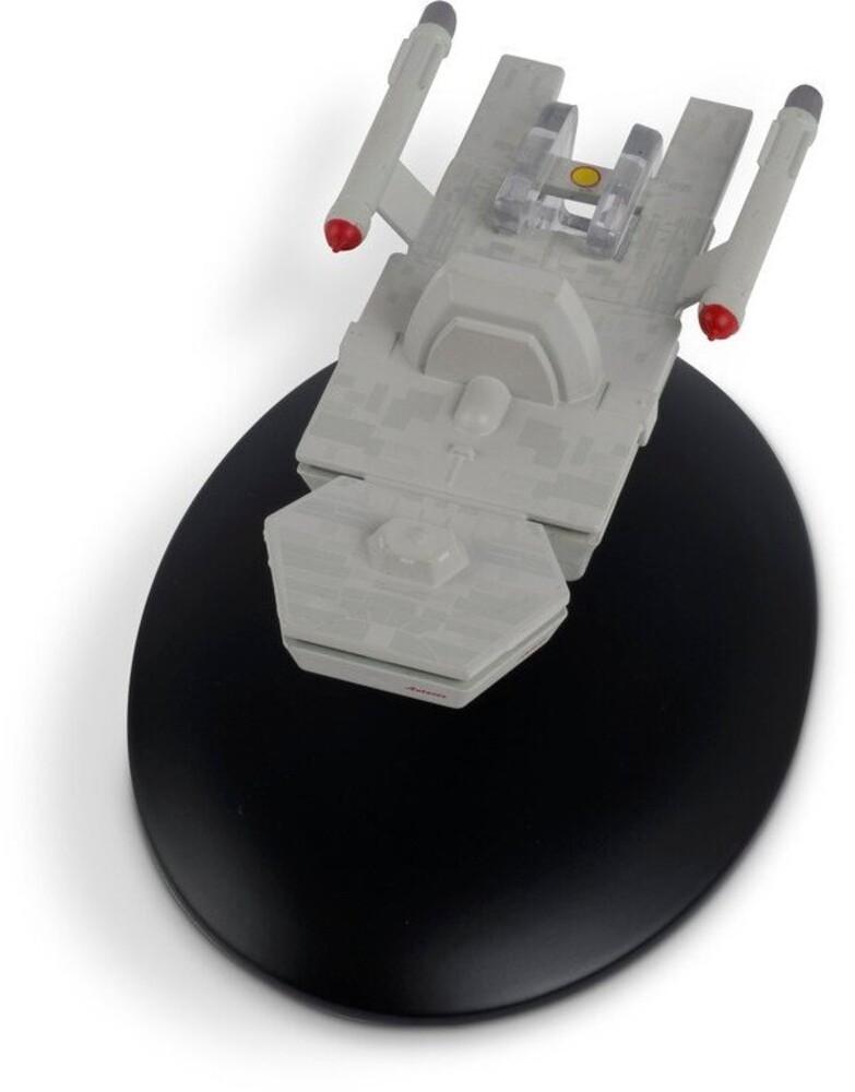 Star Trek Starships - Star Trek Starships - Antares Ncc-501 (Clcb) (Fig)