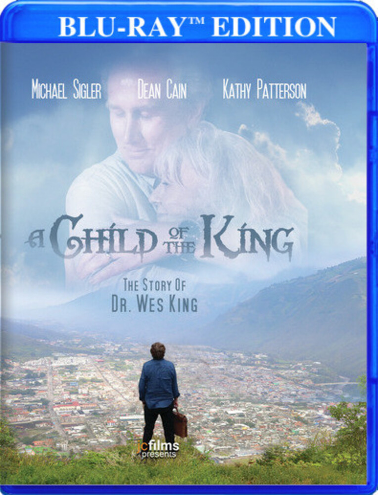 Child of the King - Child Of The King / (Mod)