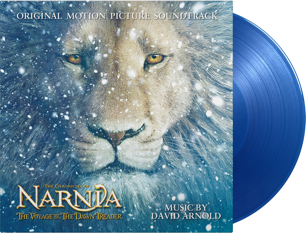David Arnold  (Blue) (Colv) (Ltd) (Ogv) - Chronicles Of Narnia: Voyage Of The Dawn Treader