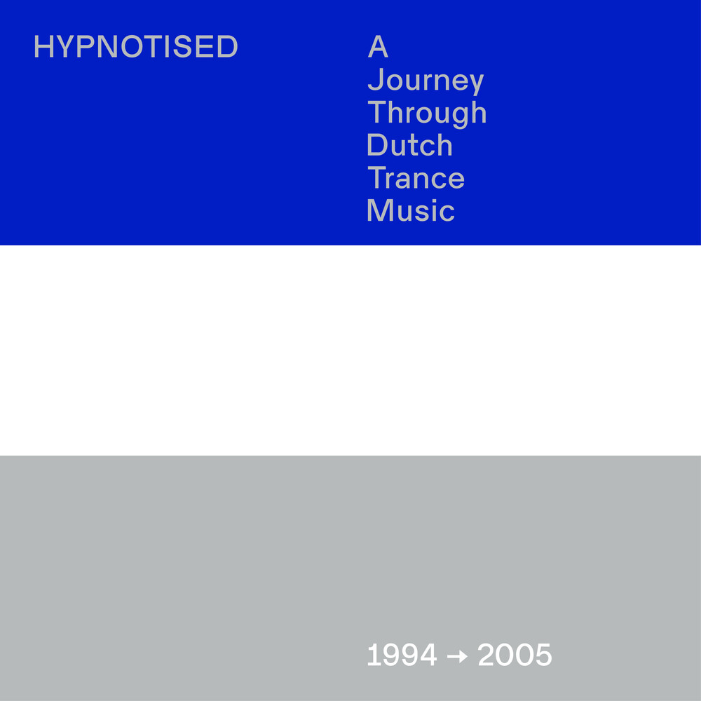 Hypnotised: A Journey Through Trance Music / Var - Hypnotised: A Journey Through Trance Music / Var