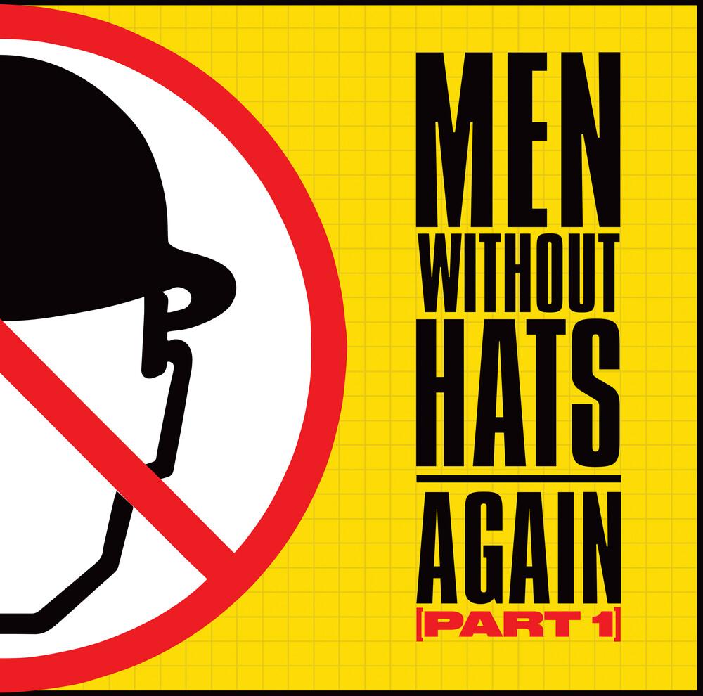Men Without Hats - Again (Part 1)