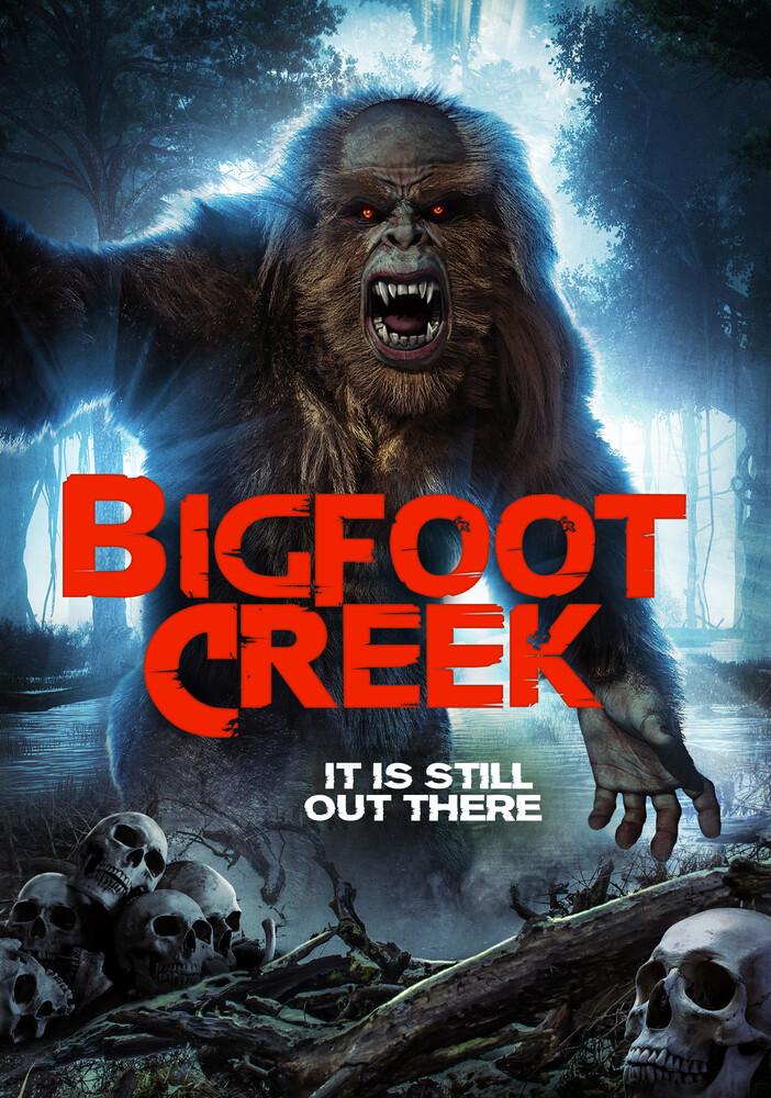 Bigfoot Creek - Bigfoot Creek