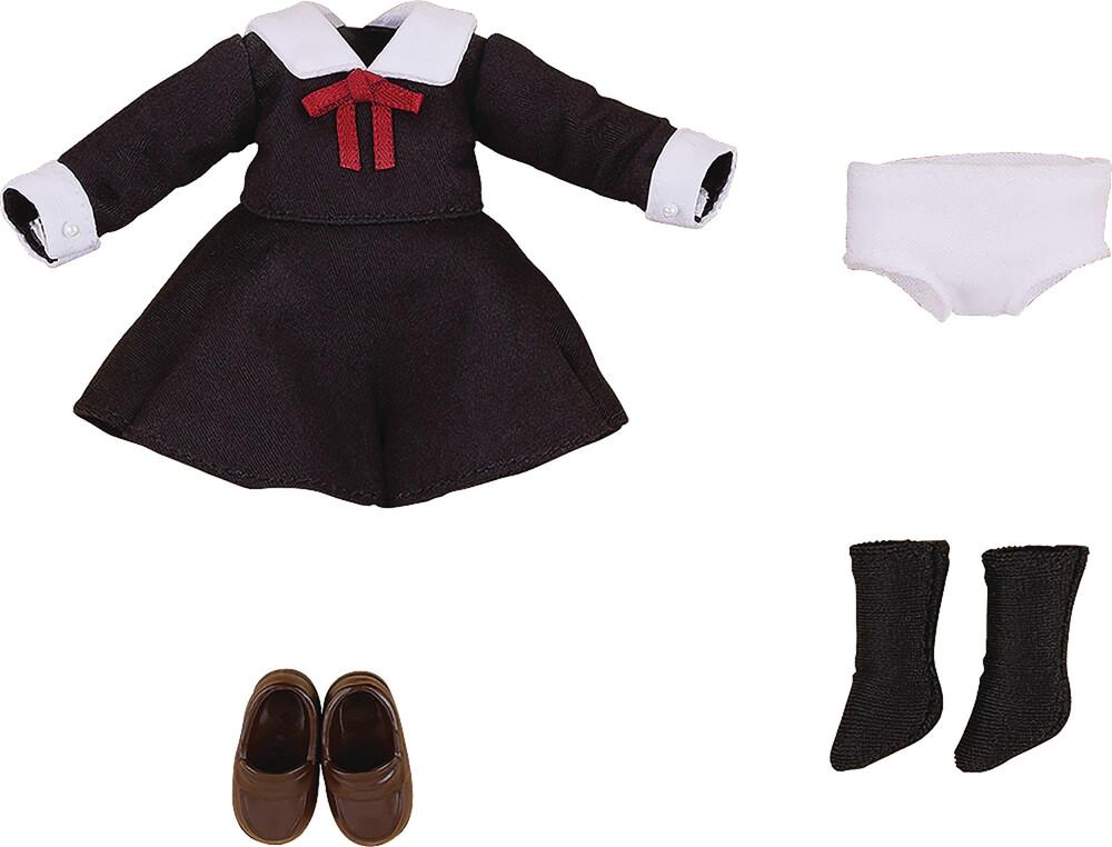 Good Smile Company - Kaguya-Sama Nendoroid Doll Shuchiin Uniform Girl O