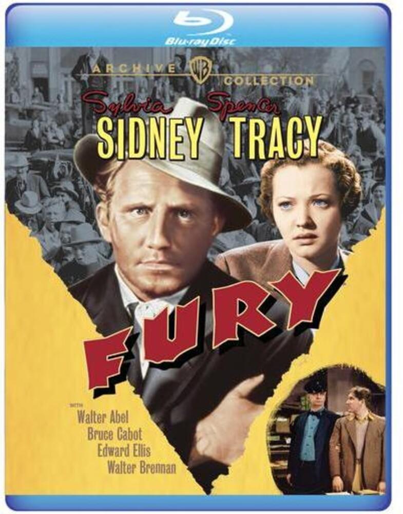 Fury (1936) - Fury (1936) / (Mod)