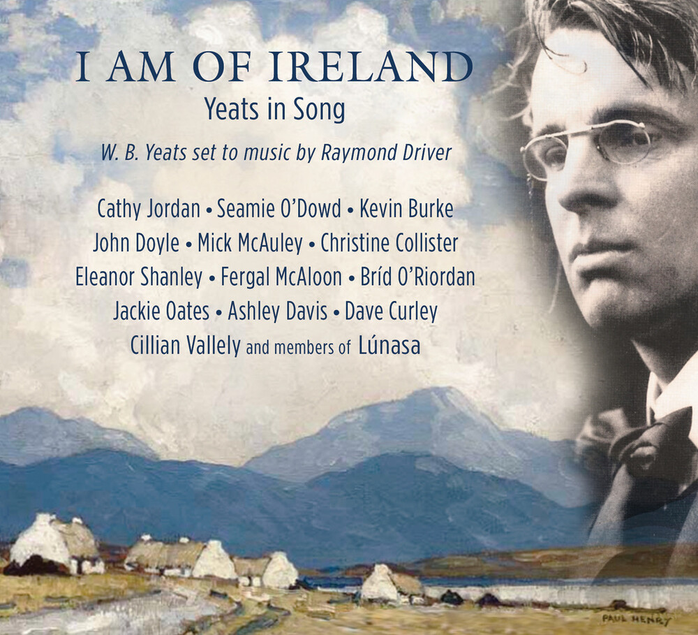 Various Artists - I Am Of Ireland / Yeats In Song / Various