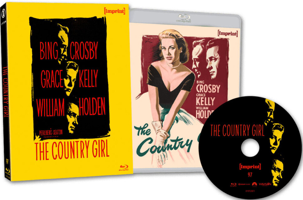 Country Girl - Country Girl / (Ltd Aus)