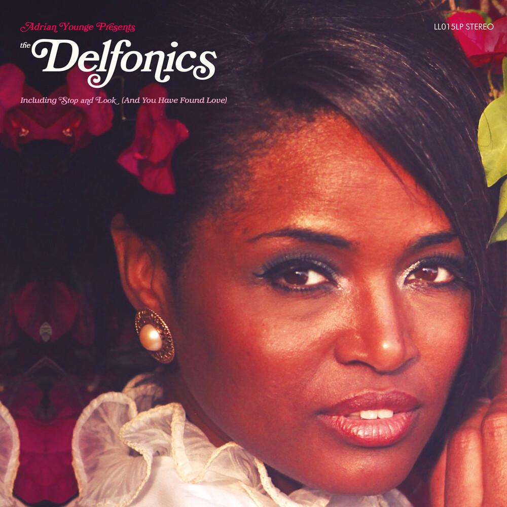 The Delfonics - Adrian Younge Presents: The Delfonics [Vinyl]