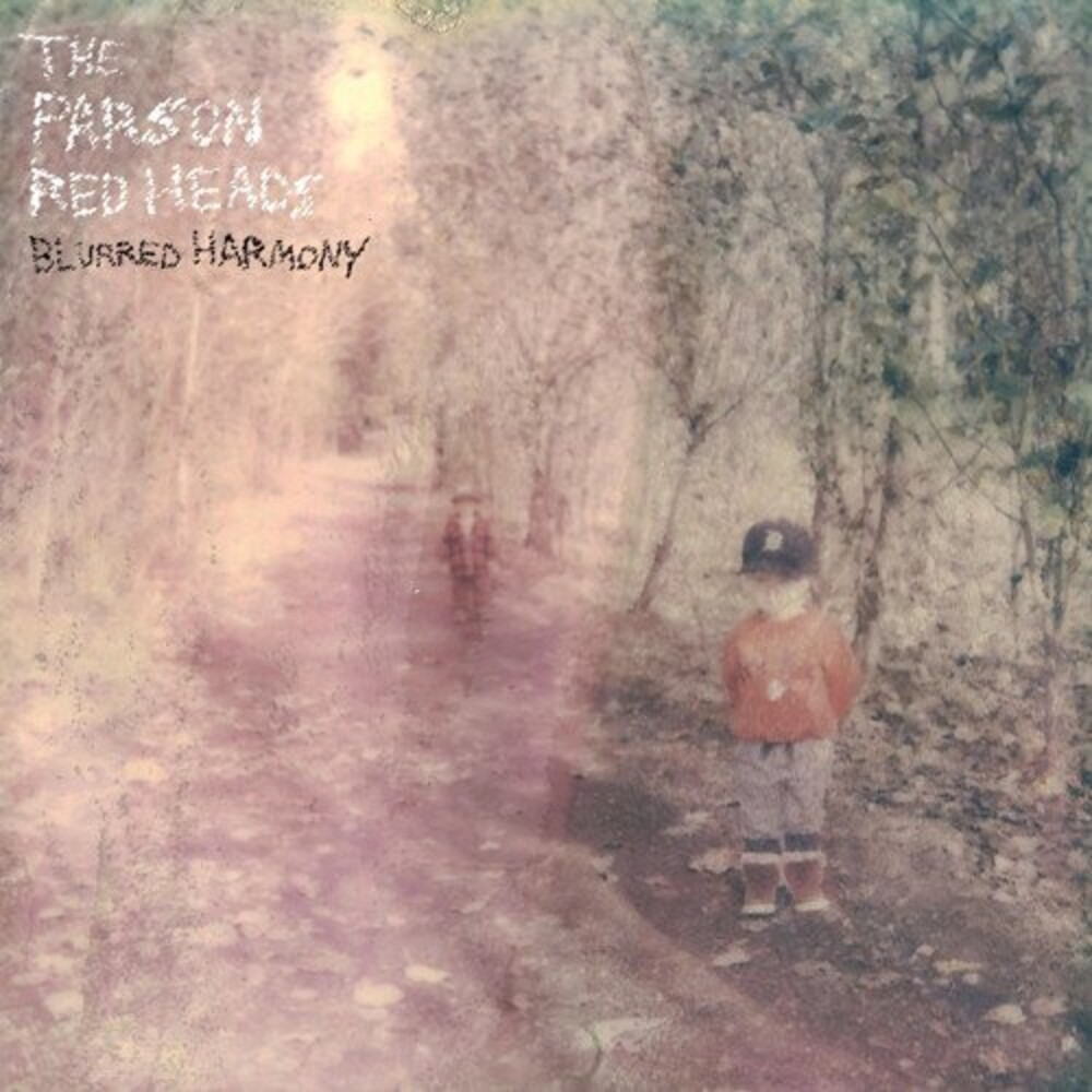 Parson Red Heads - Blurred Harmony