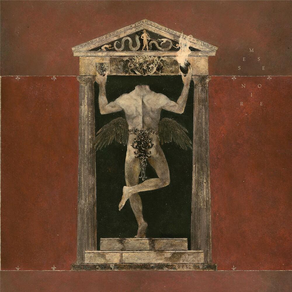Behemoth - Messe Noire [LP]