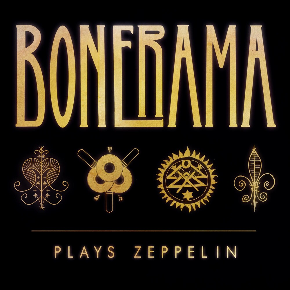 Bonerama - Bonerama Plays Zeppelin