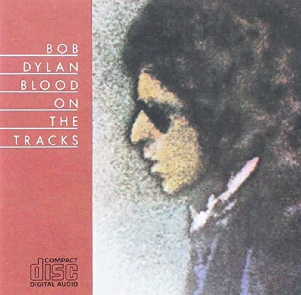 Bob Dylan - Blood On The Tracks (Gold Series) [Import]