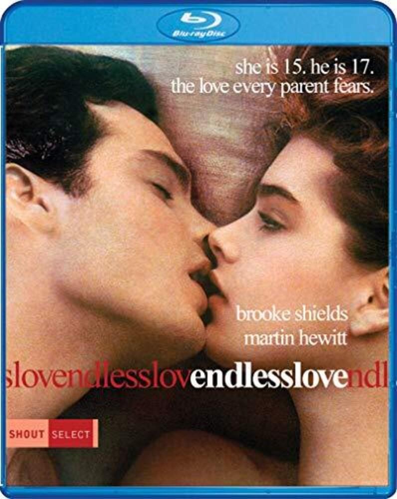 - Endless Love (1981) / (Ws)