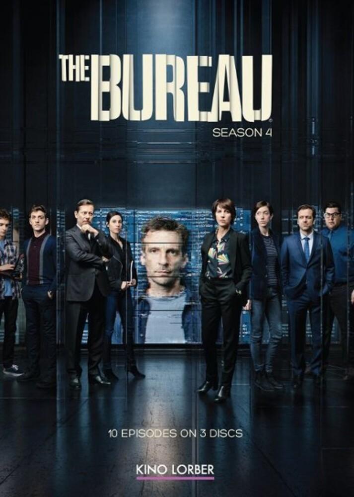 - The Bureau S4