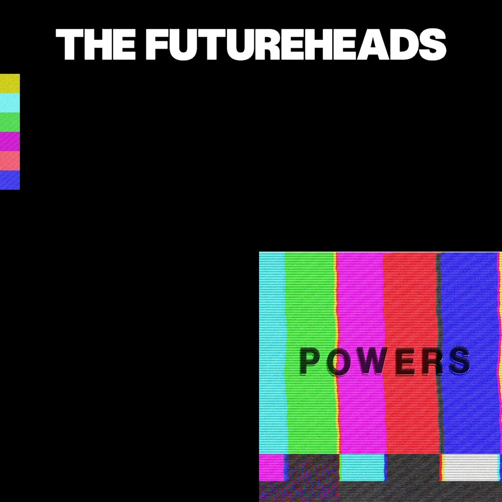 The Futureheads - Powers [LP]