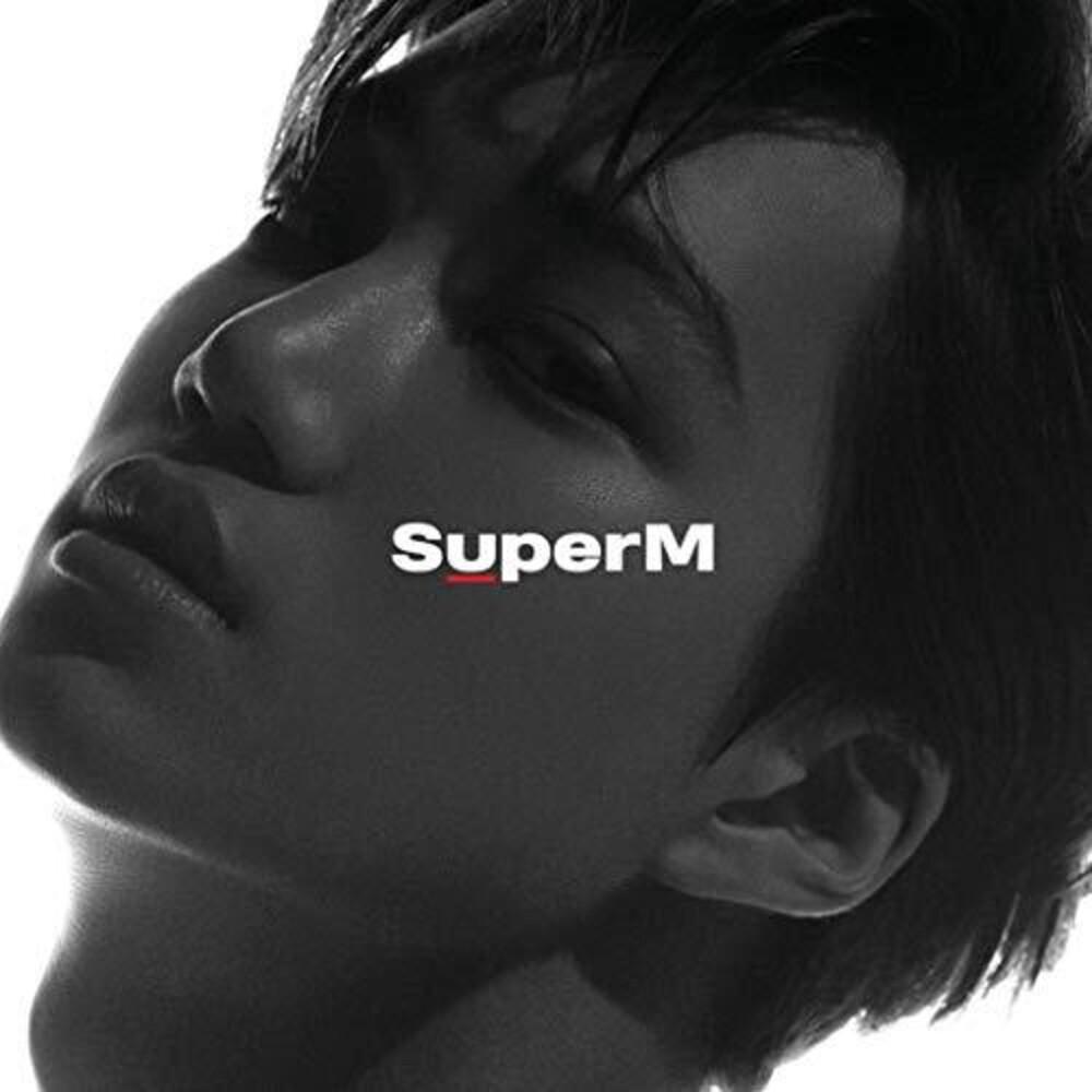 SuperM - SuperM The 1st Mini Album 'SuperM' [KAI Ver.]