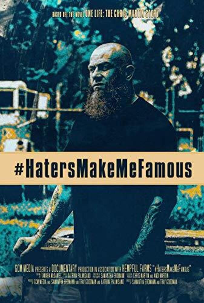 #Hatersmakemefamous - #Hatersmakemefamous / (Ws)