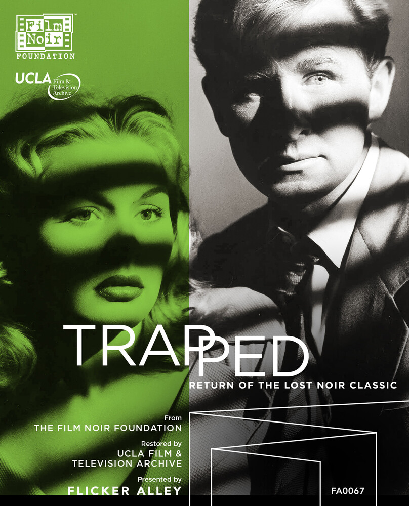 Trapped - Trapped (2pc) (W/Dvd)