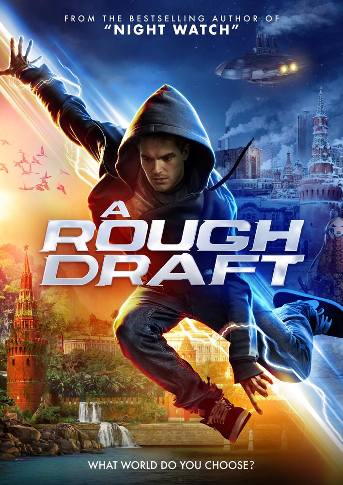Rough Draft - A Rough Draft