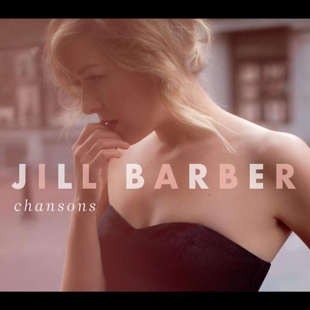 Jill Barber - Chansons [Import]