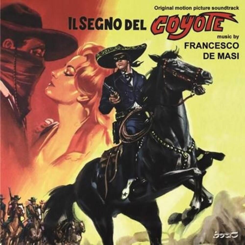 - Il Segno Del Coyote / O.S.T.