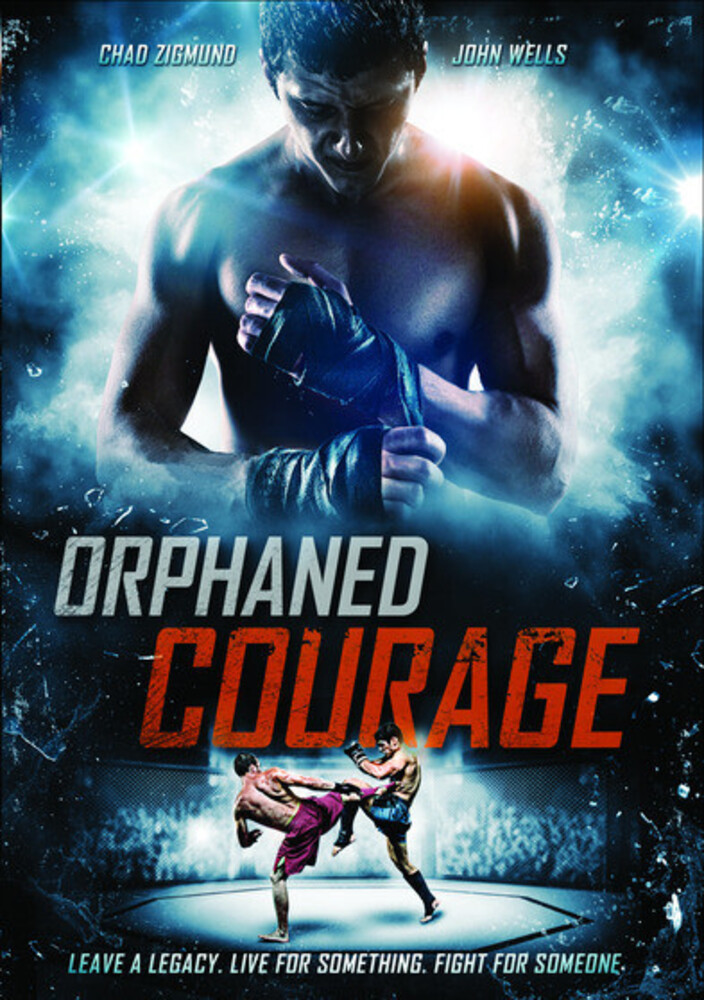 Orphaned Courage - Orphaned Courage / (Mod)