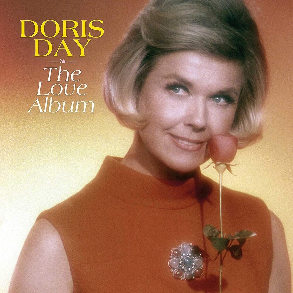 Doris Day - The Love Album [LP]