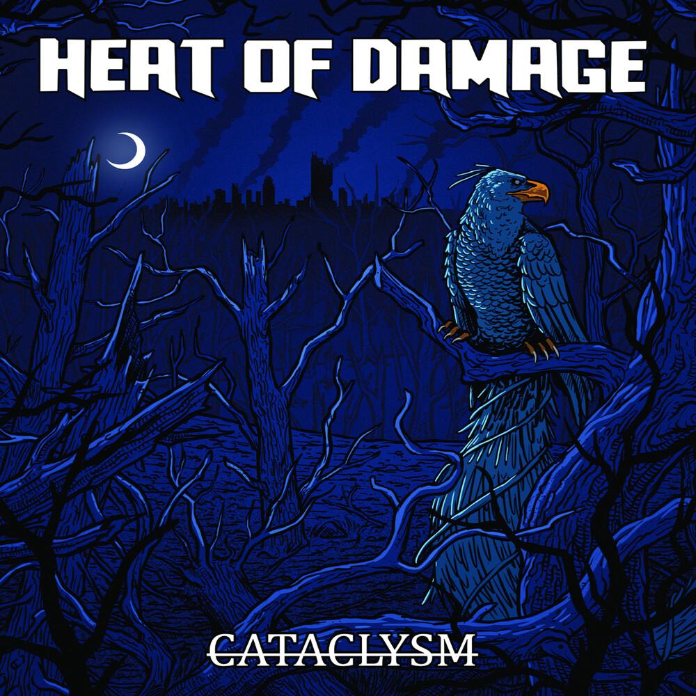 Heat of Damage - Cataclysm