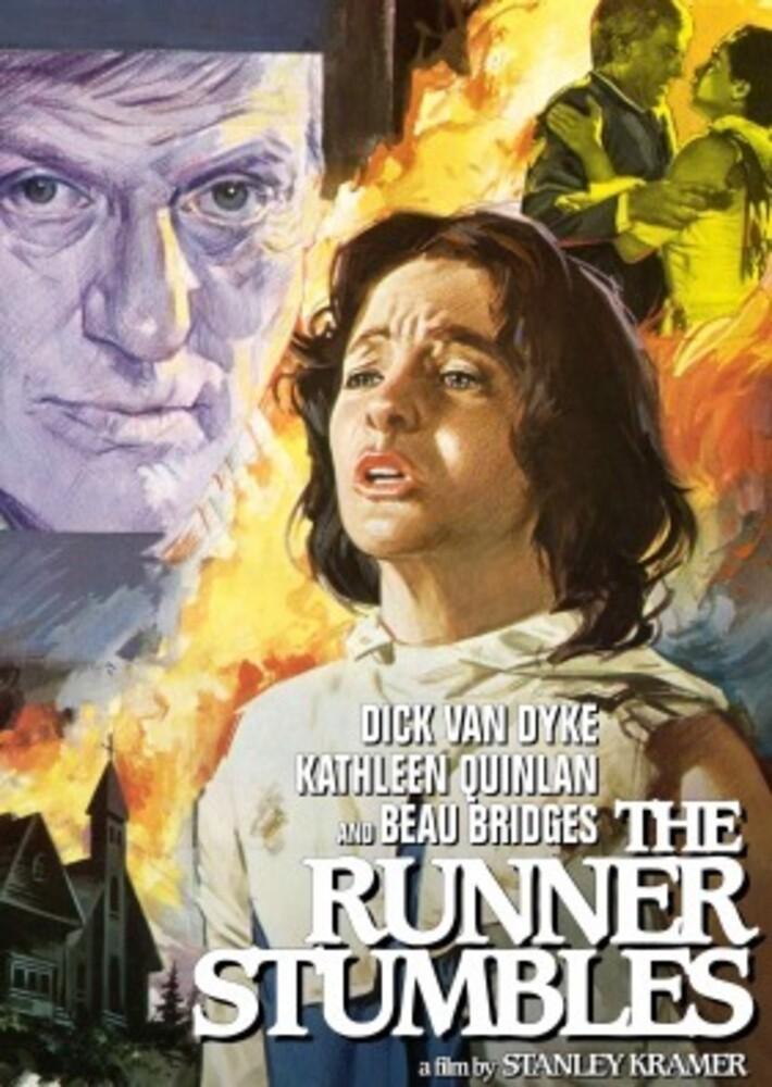 - The Runner Stumbles