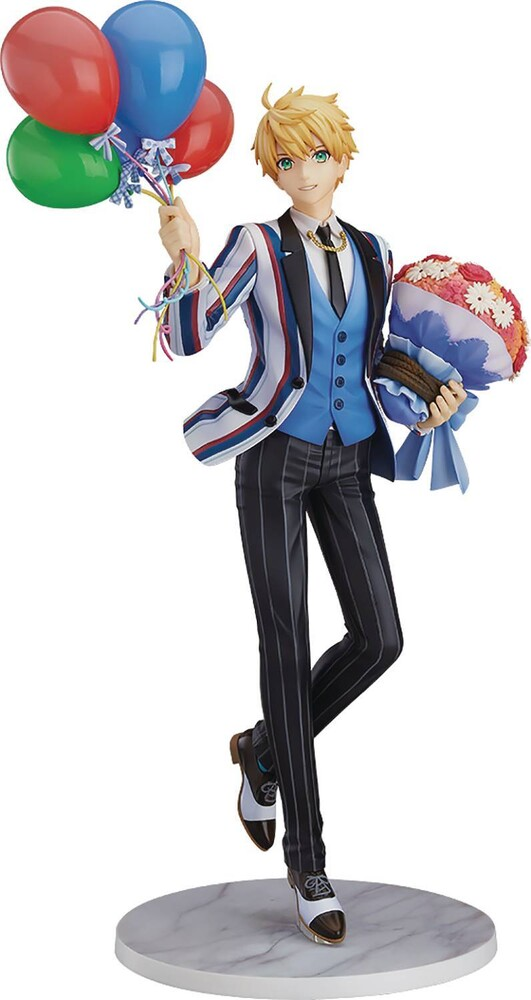 Good Smile Company - Fate Grand Order Saber Arthur 1/8 PVC Fig Heroic Formal Ver