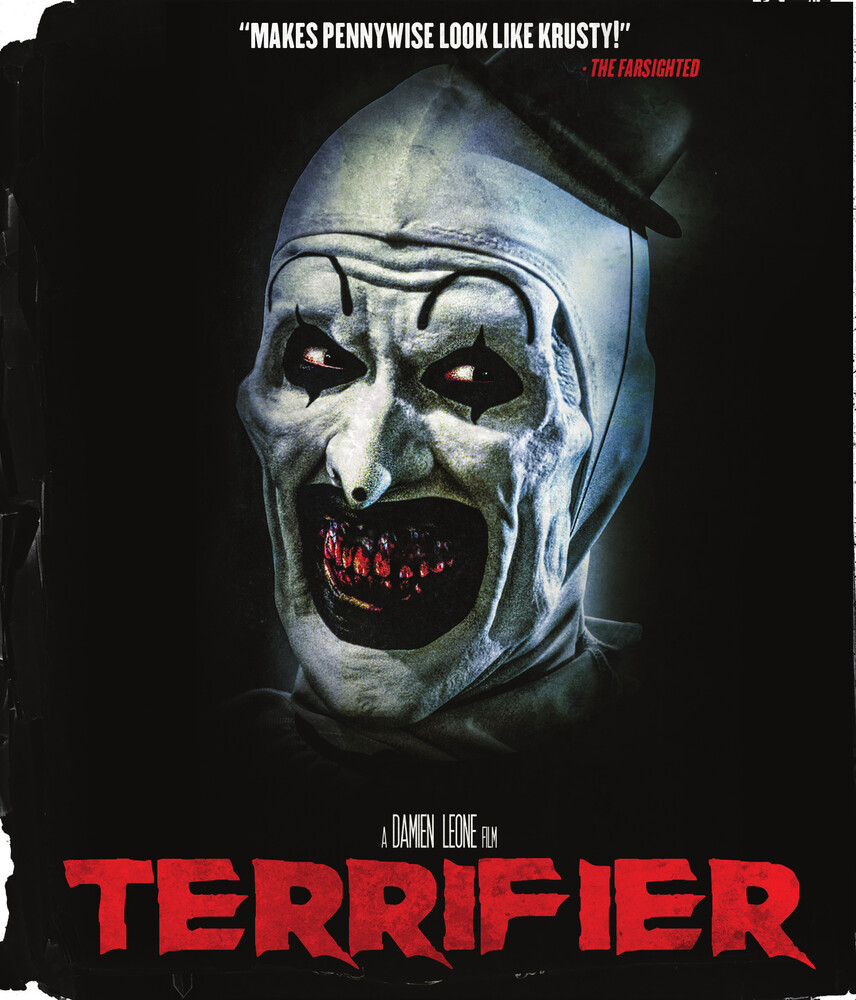 - Terrifier (2pc)