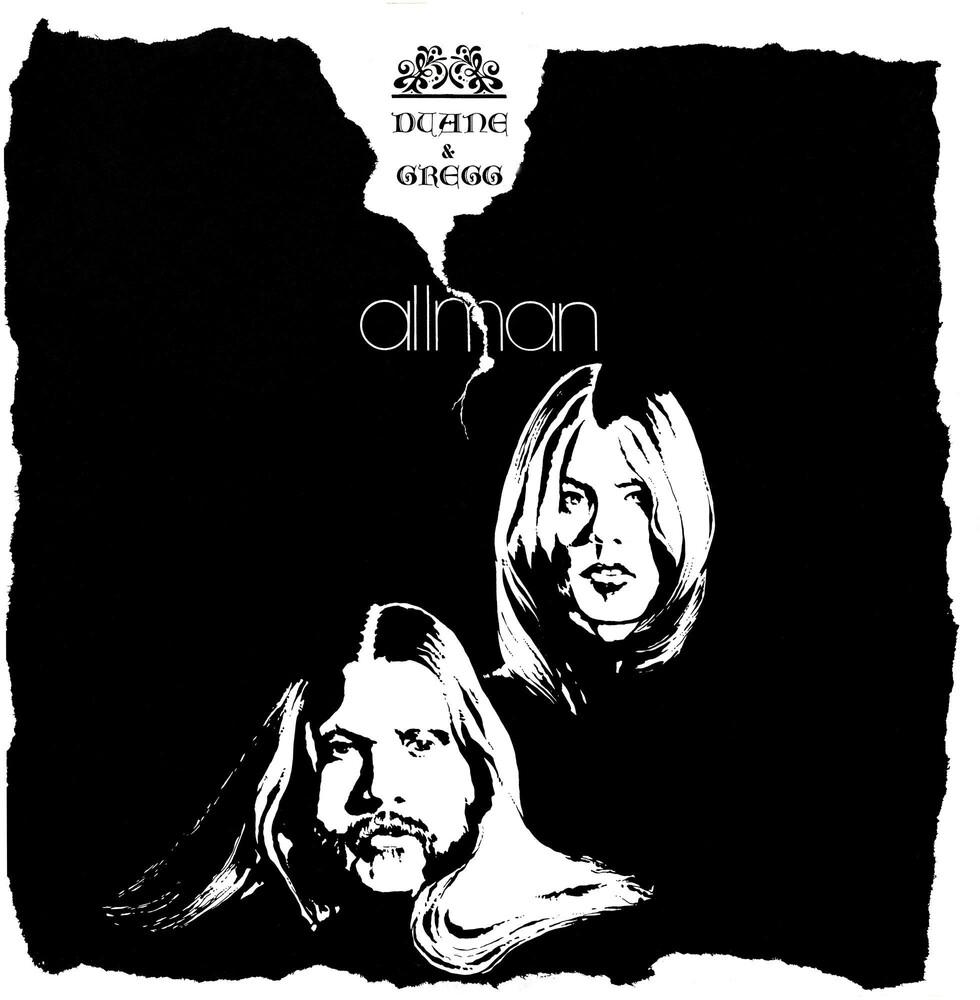 Duane & Gregg Allman - Duane & Gregg