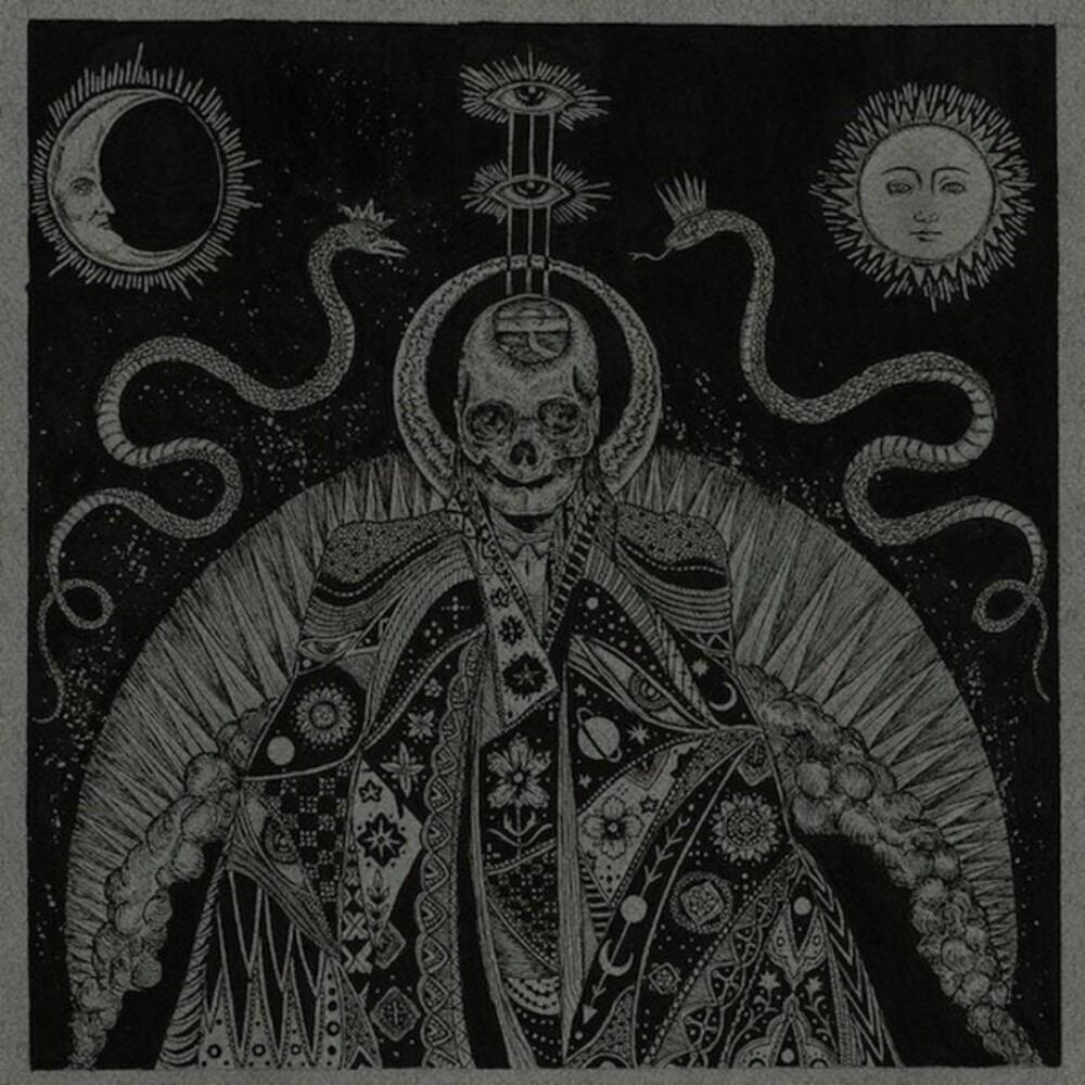 Fórn - The Departure Of Consciousness