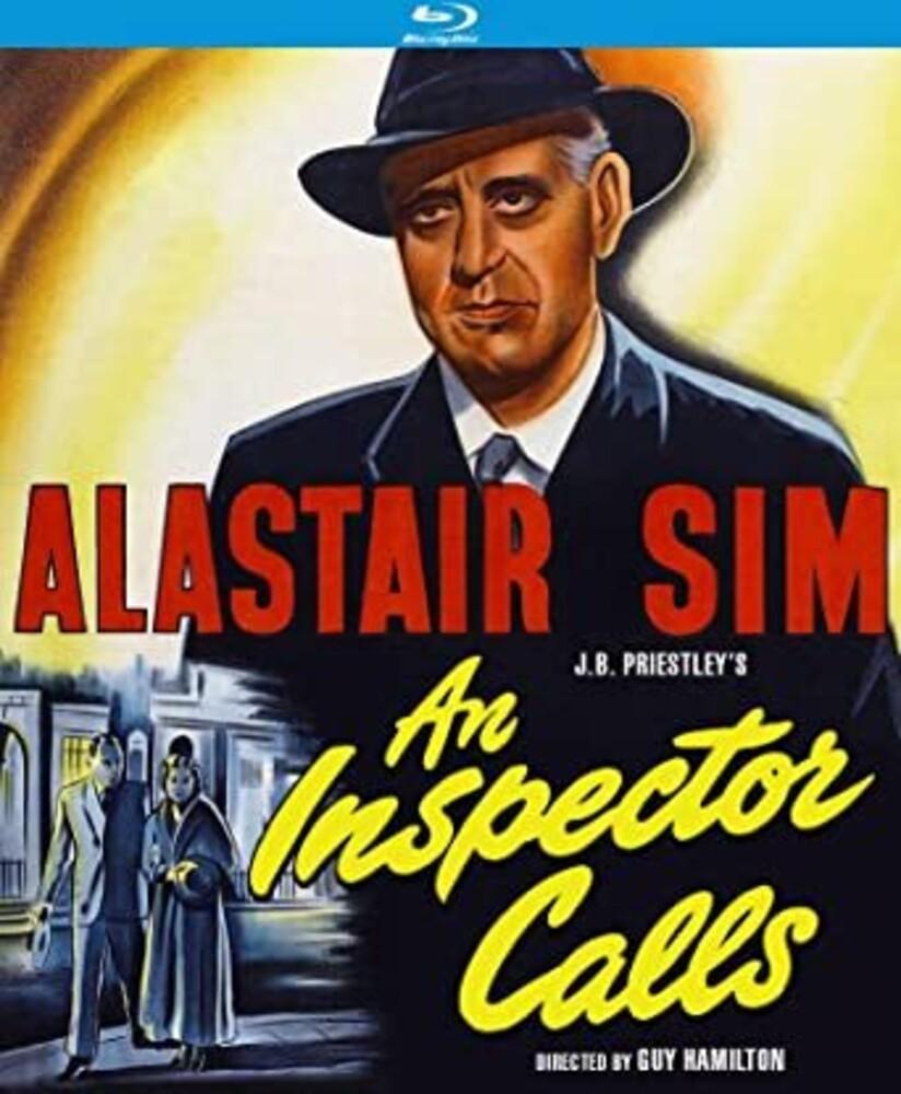 - An Inspector Calls