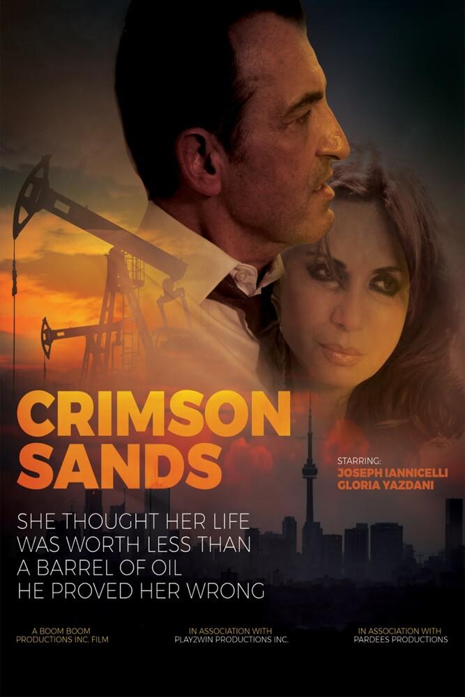 - Crimson Sands