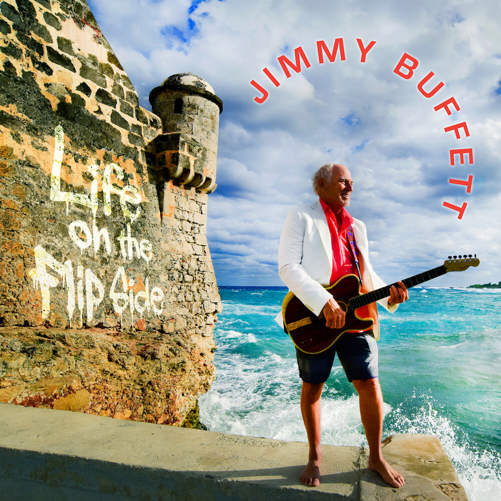 Jimmy Buffett - Life On The Flip Side [2 LP]