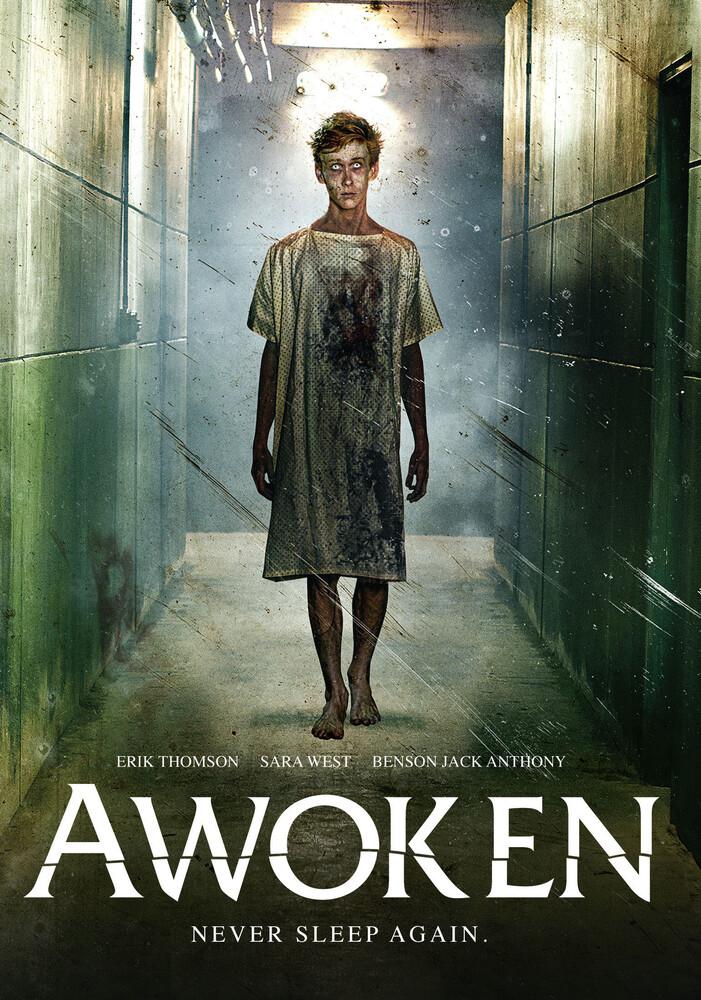Awoken - Awoken